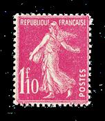 France 1927 - YT 238 - Neuf avec charnière