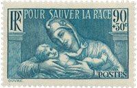 Frankrig 1939 - YT 419 - Postfrisk