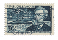 France 1955 - YT 1026 - Cancelled