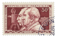 France 1955 - YT 1033 - Cancelled