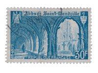 Frankrig 1951 - YT 888 - Stemplet