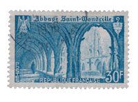 France 1951 - YT 888 - Cancelled