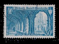 France 1951 - YT 888 - Oblitéré