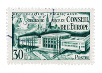 France 1952 - YT 923 - Cancelled