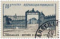 Frankrig 1954 - YT 988 - Stemplet