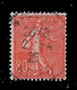 France 1924 - YT 203 - Oblitéré