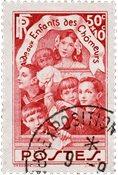 France 1936 - YT 312 - Oblitéré