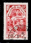 Frankrig 1936 - YT 312 - Stemplet