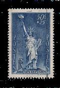 France 1937 - YT 352 - Cancelled