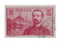 France 1937 - YT 353 - Oblitéré