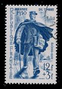 France 1950 - YT 863 - Oblitéré