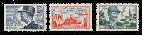 Frankrig 1954 - YT 982/84 - Ubrugt