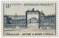 Frankrig 1954 - YT 988 - Ubrugt
