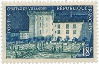 Frankrig 1954 - YT 995 - Ubrugt
