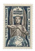France 1954 - YT 998 - Unused