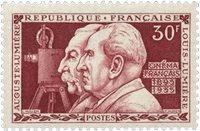 Frankrig 1955 - YT 1033 - Ubrugt