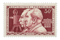 France 1955 - YT 1033 - Unused