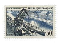 France 1956 - YT 1080 - Unused