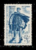 France 1950 - YT 863 - Neuf avec charnière