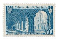 Frankrig 1951 - YT 888 - Ubrugt