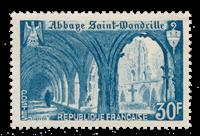 France 1951 - YT 888 - Neuf avec charnière
