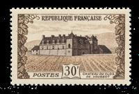 France 1951 - YT 913 - Neuf avec charnière