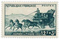 France 1952 - YT 919 - Unused