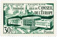 France 1952 - YT 923 - Unused