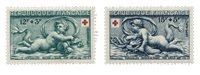 France 1952 - YT 937/38 - Unused
