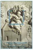 Vatican - Relief en marbre