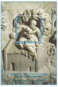 Vatican - Relief in marble