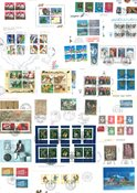 Duplicate lot with 100 FDCs