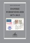 AFA Danske Postforsendelser 1875-2015 af Niels Bundgaard