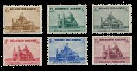 Belgien 1938 - OBP 471/76 - Postfrisk
