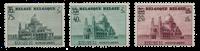Belgique 1938 - OBP 481/83 - Neuf
