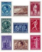 Belgien 1946 - Postfrisk - OBP 728/36