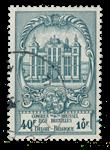 Belgien 1952 - OBP 891 - Stemplet