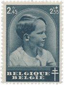 Belgien 1930 - OBP 446 - Postfrisk