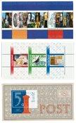 Pays-Bas 1966-2001 - NVPH 858, 1223, 1841, 1877, 1926, 1968, 1969 - Postfri