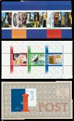 Pays-Bas 1966-2001 - NVPH 858, 1223, 1841, 1877, 1926, 1968, 1969 - Postfris