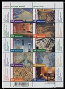 Pays-Bas 2001 - NVPH V1974-1983 - Postfris