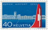 Suisse 1953 - Michel 585 - Neuf