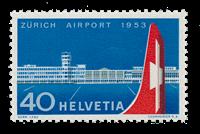 Schweiz 1953 - Michel 585 - Postfrisk