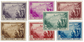 Belgien 1932 - Postfrisk - OBP 356/62