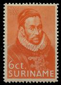 Suriname 1933 - Nr. 150 - Ongebruikt