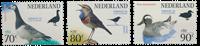 Holland 1994 - NVPH 1598-1600 - Postfrisk