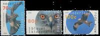 Holland 1995 - NVPH 1649-51 - Postfrisk