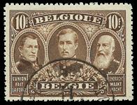 Belgien  - OBP 149 - Stemplet
