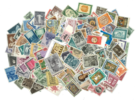 Vatican - 300 different stamps