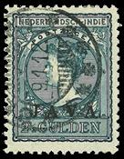 Nederlands Indië - Nr. 80 - Gebruikt